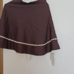 プライムパターン 新品タグ付き スカート