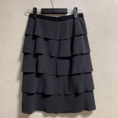 シンクロクロッシング スカート サイズ36